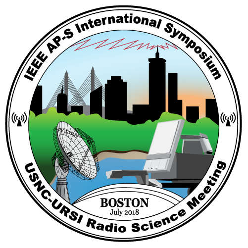 2018 IEEE International Symposium on Antennas and